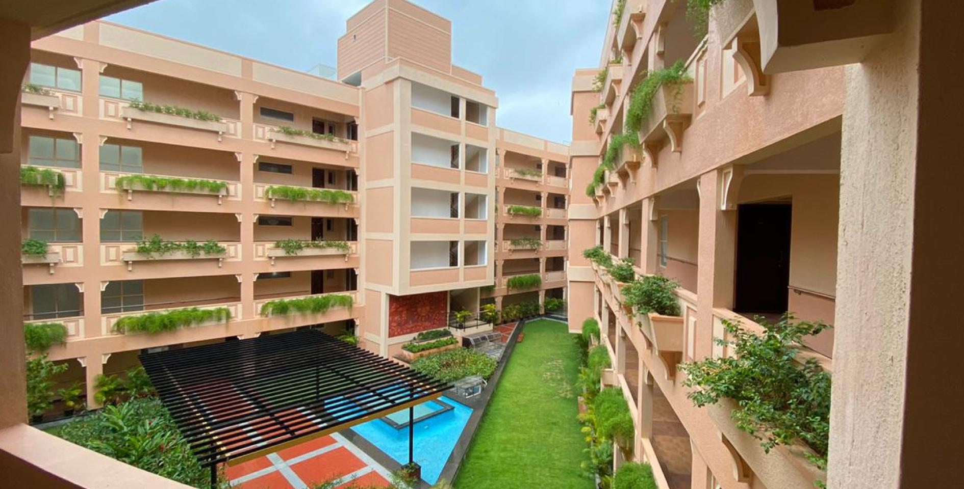 Urbana Irene by CovaiCare | Retirement Community in Bengaluru